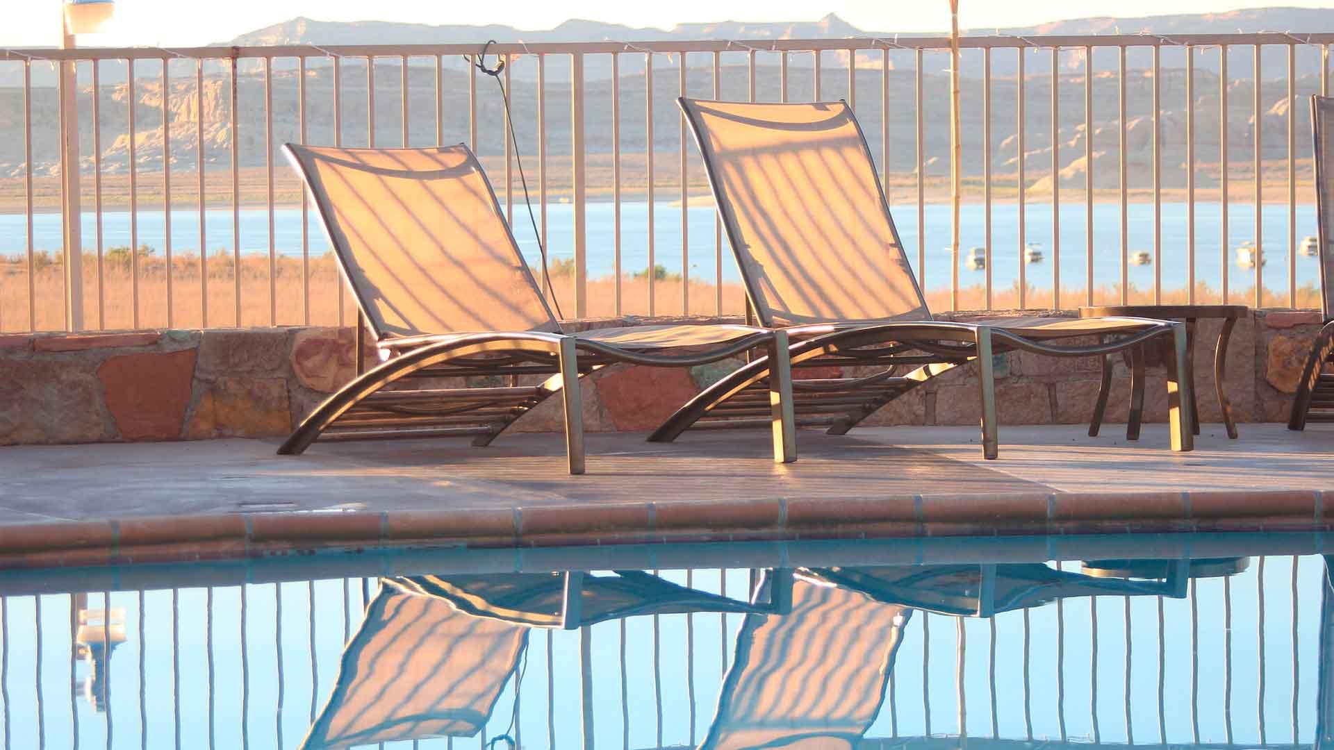 Los mejores complementos para tu piscina