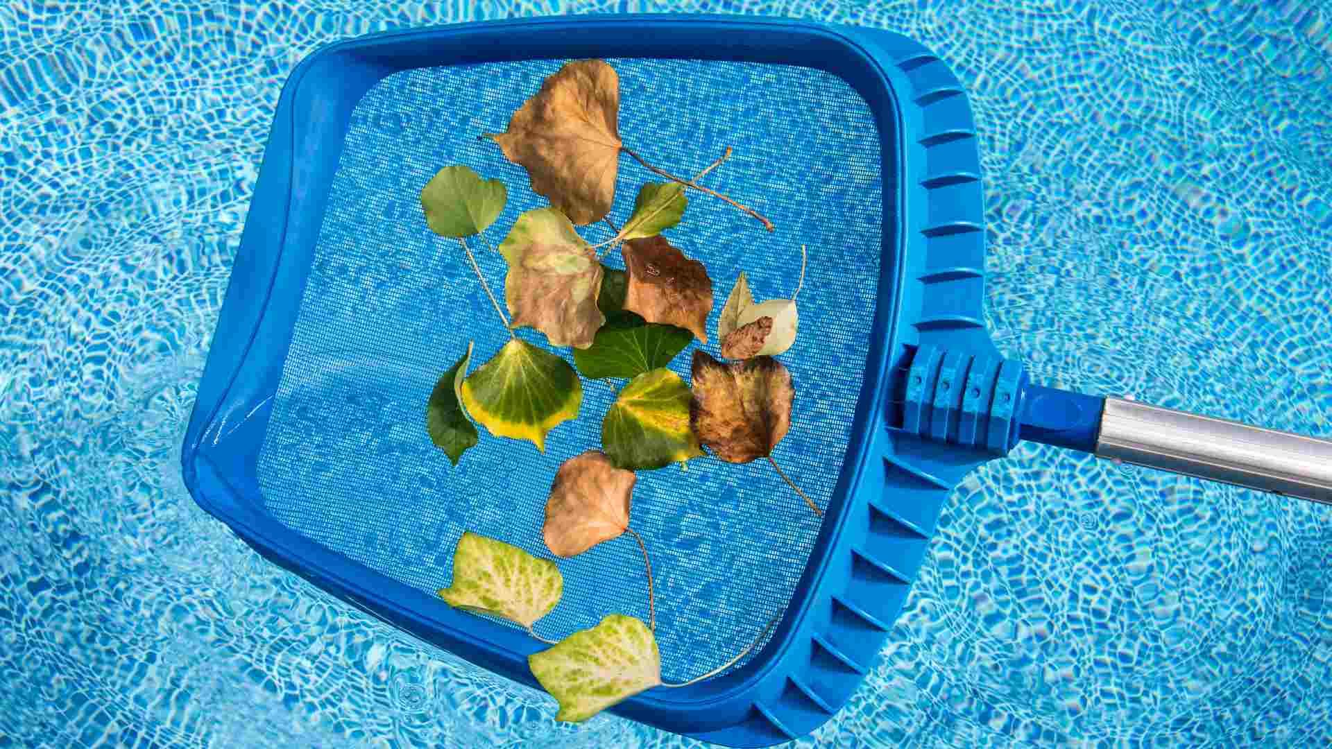 El mantenimiento de tu piscina, un aspecto fundamental para poder disfrutar de ella