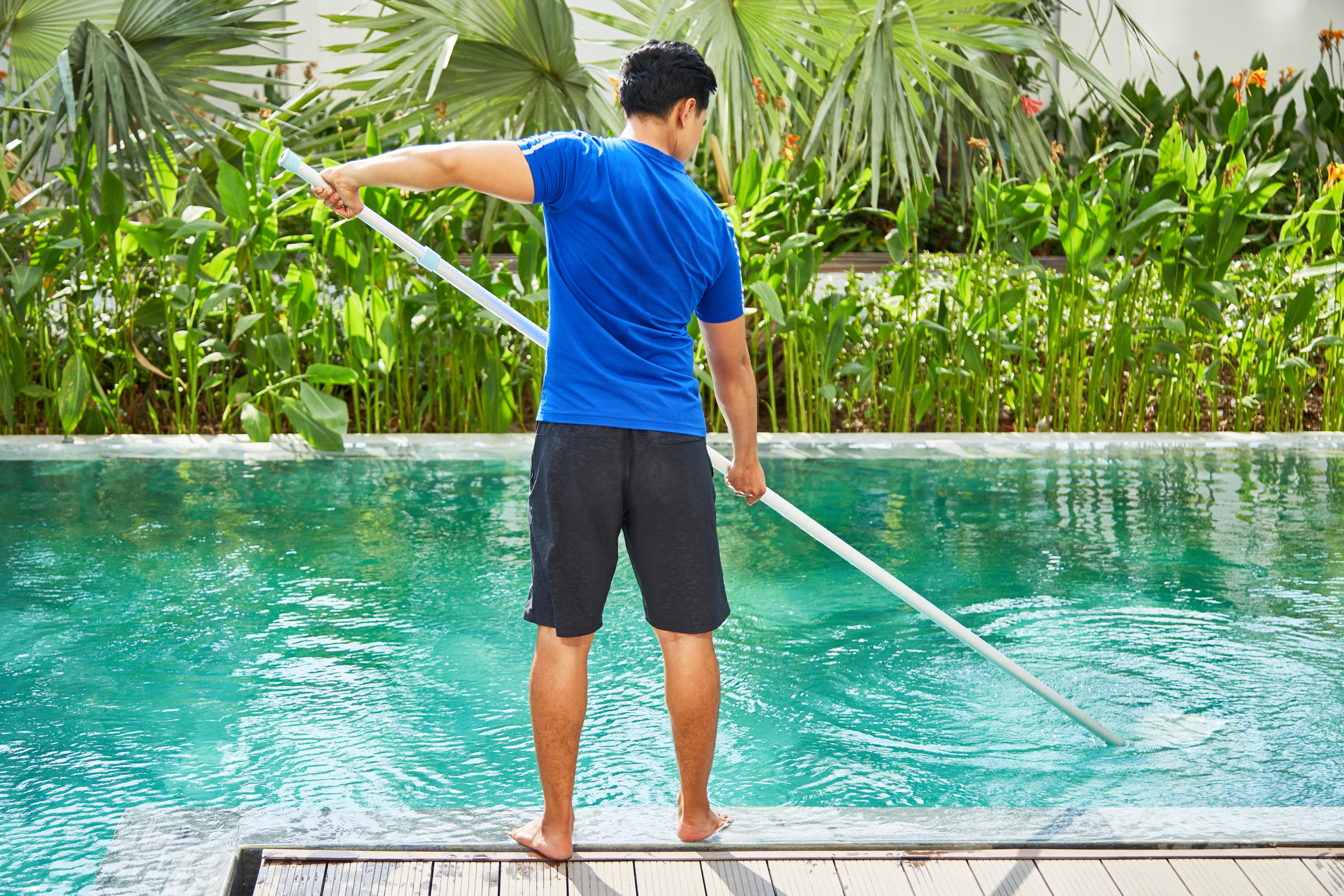¿Sabes cuánto tiempo debe funcionar la depuradora de tu piscina?
